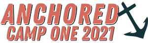 CampOne 2021 Logo